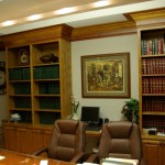 Law Office Interior